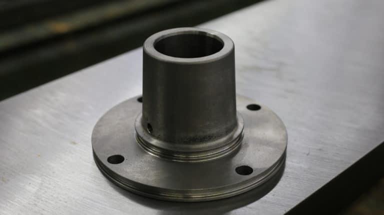 Custom part